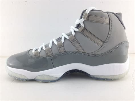cool basketball shoes s retro basketball shoes 11 cool grey in basketball