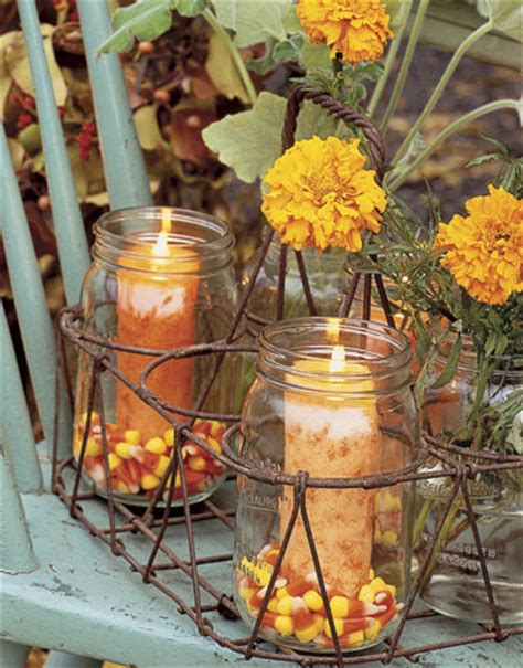 fall table decorations with jars fall table centerpiece ideas jar giveaway