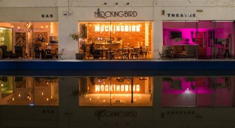 the mockingbird cinema and kitchen digbeth birmingham