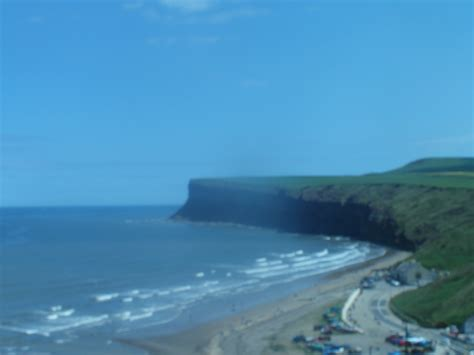 a by the sea silent sunday a saltburn by the sea wendy s world