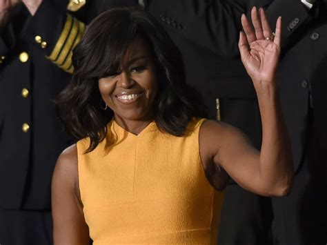 michelle obama hair extensions hairstylegalleries com 10 of michelle obama s memorable moments as first lady
