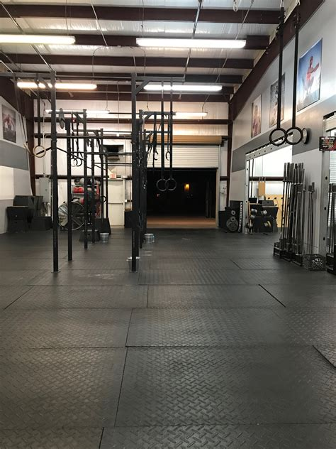 Complete Guide  Insuring  Crossfit Gym