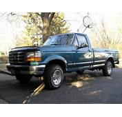 1996 Ford F 150  Overview CarGurus