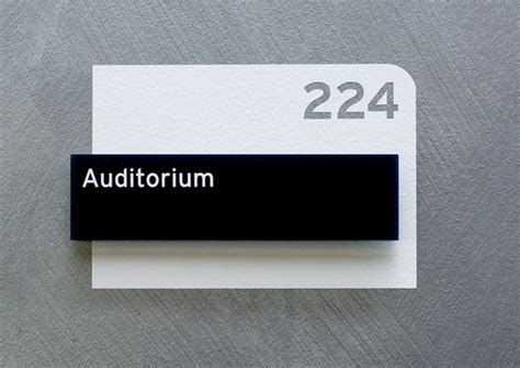 room signs best 25 signage design ideas on signage