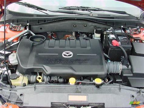 mazda 6 2005 engine 2005 mazda mazda6 i sport hatchback 2 3 liter dohc 16v vvt