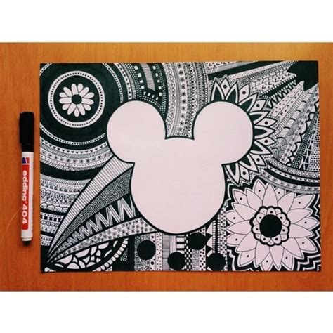 doodle draw weheartit drawing image 3679523 by lauralai on favim