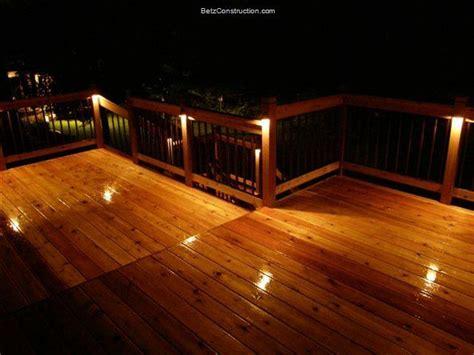 exterior deck lighting marceladick com