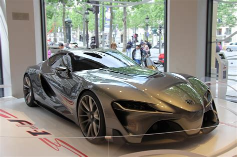 New Supra 2018 by 2018 Toyota Supra Release Date Price Top Speed 0 60 Specs