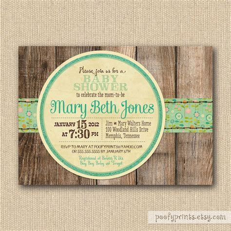 rustic baby boy shower pin by maggie dasso on you re invited invitations and