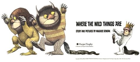 where the things are book pictures american author and illustrator maurice sendak dies 1928