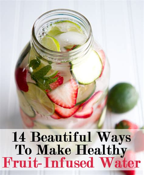 What Fruit Are In Water To Drink And Detox by 14 Beautiful Fruit Infused Waters To Drink Instead Of Soda