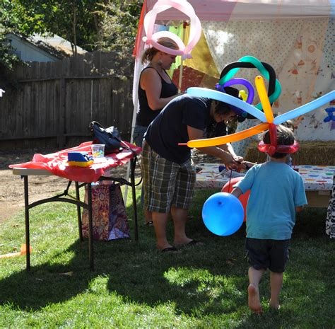 backyard carnival games party on a budget backyard carnival party catch my party
