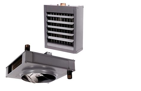 Cabinet Unit Heater by Hydronic Cabinet Unit Heater
