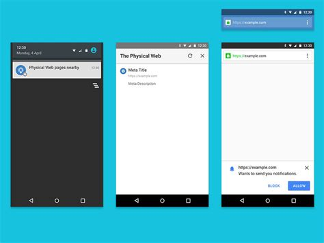 Website Templates For Android | android material design app templates free resources for