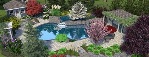 Landscape Architect Engine 3d Landscape Drawing Www Pixshark Images Galleries