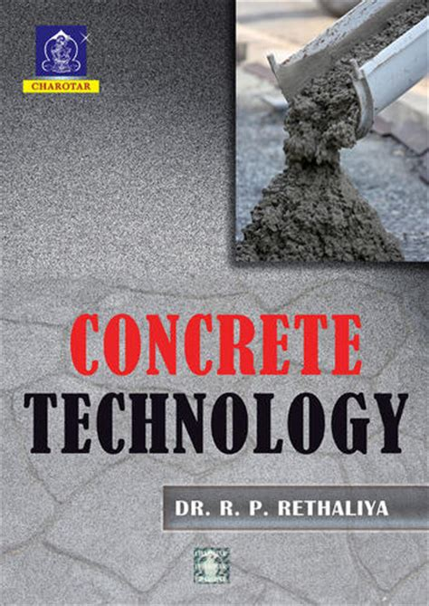reference books concrete technology books on civil engineering concrete technology