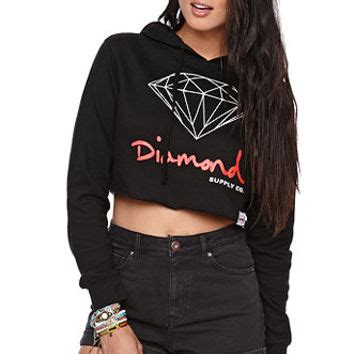 Lsl Jaket Sweater Ugh Crop Hoodie supply co cropped fleece from pacsun shirts