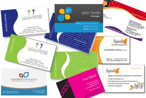 attractive id card design i will design beautiful id card of your business for 5
