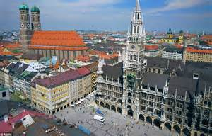 News And Trashionista News Is The Best City In America by Vienna Named The World S Most Livable City Daily Mail