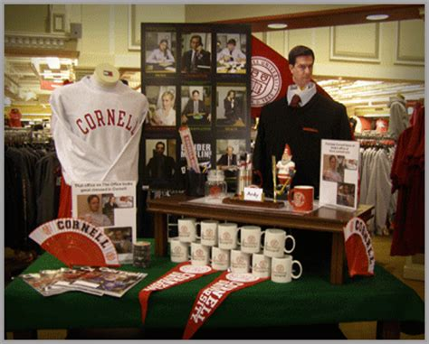 can cornell cope with the end of the office's andy bernard