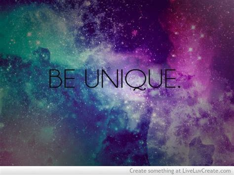 Be Unique backgrounds quotesmake it shine inspirations