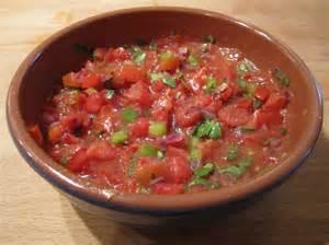 home made salsa tomato salsa recipe mexican food recipes
