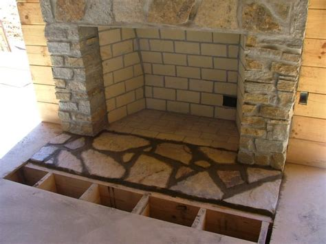 Hearth Stones For Fireplaces by For Fireplace Hearth Fireplace Designs