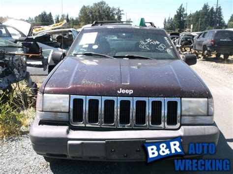 95 Jeep Grand Parts Sell Right Taillight For 93 94 95 96 97 98 Jeep Grand