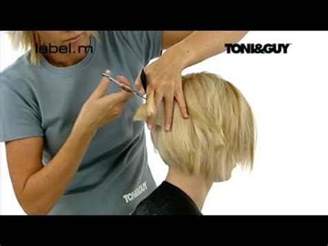 long bob toni and guy 髮術教室 toni and guy hong kong 1 mov youtube