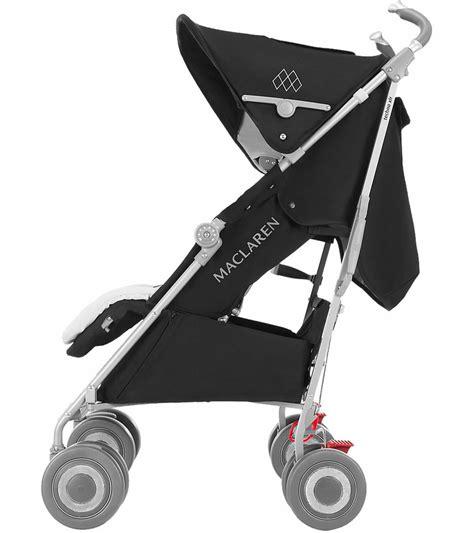 Stroller Maclaren Techno Xlr T1310 maclaren 2016 2017 techno xlr stroller black silver