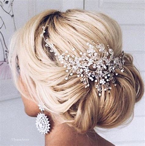 Wedding Hairstyles Ideas by Best 25 Wedding Hairstyles Ideas On