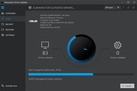 drive update ashoo driver updater review rating pcmag com
