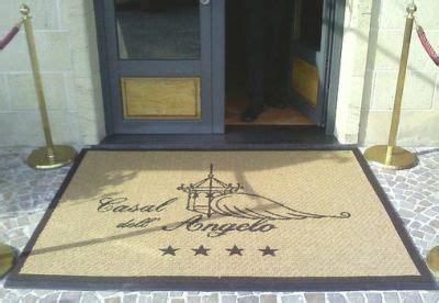 zerbini personalizzati caserta ilprofessoredellozerbino tappeti zerbini personalizzati