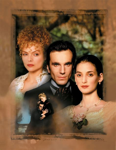 the age of innocence posters the age of innocence 1993