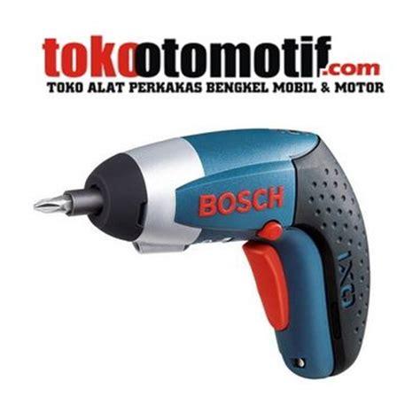 Bor Duduk Merk Bosch kode 15000003801 nama mesin bor merk bosch tipe ixo iii pro status siap berat kirim