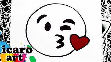 imagenes emoji para imprimir como dibujar un emoji coqueto how to draw emojis como