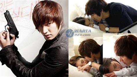 video film romantis lee min ho 4 drama korea terbaik dan terlaris lee min ho wartainfo com