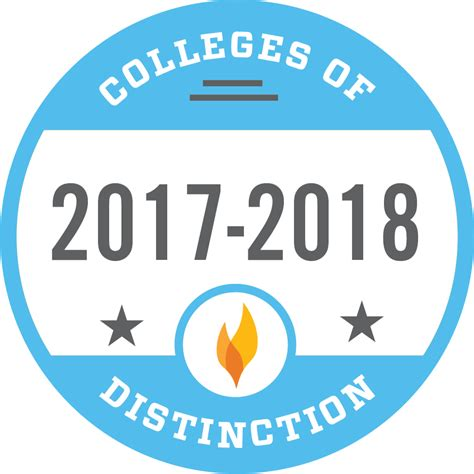 Point Park Mba Tuition by Eou A College Of Distinction In 2017 2018 Eastern Oregon