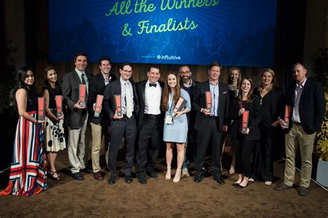Mba Awards 2017 Canberra Winners by 2017 Finalists And Winners Content Marketing Awards