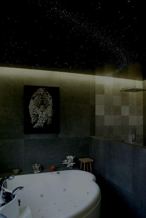 badezimmer deckenleuchten sternenhimmel milchstrasse mycosmos