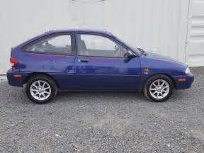 auto air conditioning service 1993 ford festiva transmission control 2000 ford festiva hatchback blue used vehicle sales