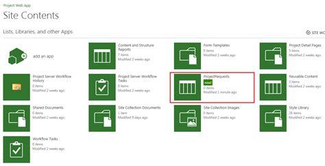 project server  developing custom workflows  project portfolio management case study