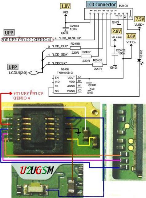 nokia 1600 display light problem cell firmware nokia 1600 display problem jumpers