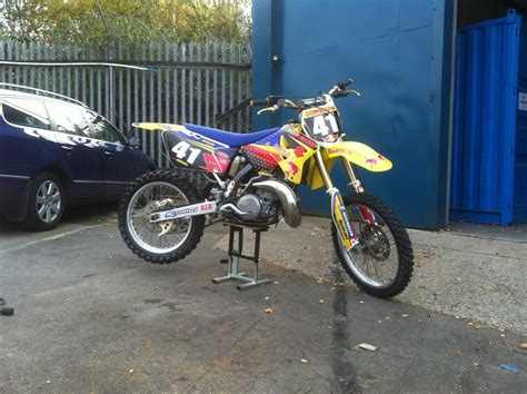 250 2 stroke motocross bikes for sale suzuki rm250 motocross bike off road 2 stroke