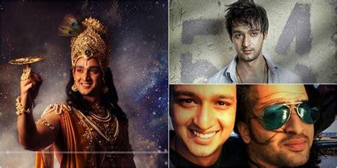 film mahabharata sengkuni mati inspiring si tan saurabh raj jain pemeran krishna
