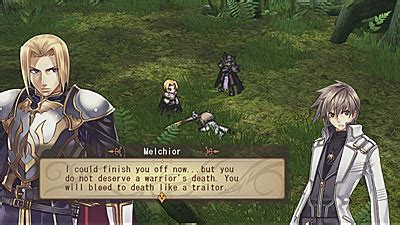 Records 360 Review Record Of Agarest War Review For Xbox 360