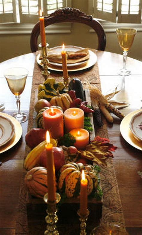 thanksgiving centerpiece easy and elegant thanksgiving handmade centerpieces