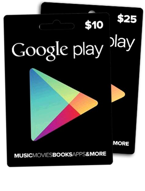 buy us google play gift card online with offgamers.com