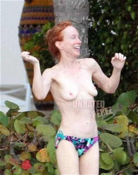 Kathy Griffin Thefappening