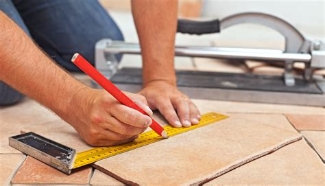 How To Lay Floor Tile In A Bathroom - tips to take your tiling skills to the next level hss blog